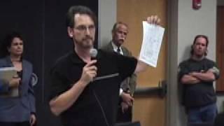 Gainesville's Cabot-koppers Superfund Site - Joe Prager Of Ban Cca Testifies
