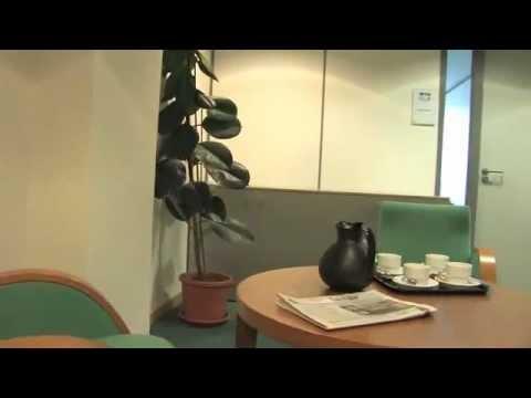 Petit salon  location de bureau  Bruxelles