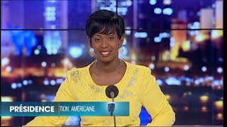 Le 20 heures de RTI 1 du 17 avril 2019 par Fatou Fofana Camara