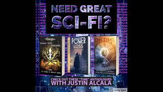Need a Good Sci-Fi Story?