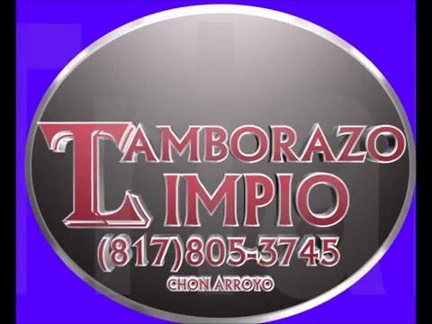 EL HERRADERO...TAMBORAZO LIMPIO..(817)805-3745