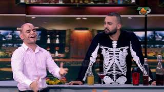 Portokalli, 28 Tetor 2018 - Bab e bir (Dashnore për Halloween)