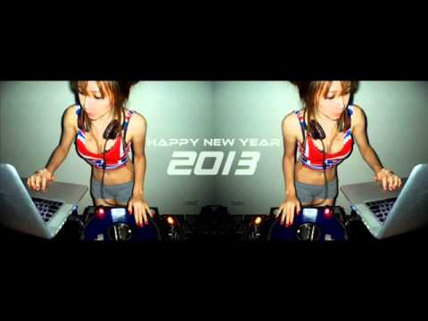 DJ.BomBay'z - สวัสดีปีใหม่-เบิร์ด Happy New Year