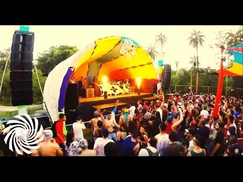 Upgrade Live @ Boombay in Belo Horizonte , Brazil 2015