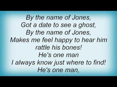 Bessie Smith - Cemetery Blues Lyrics
