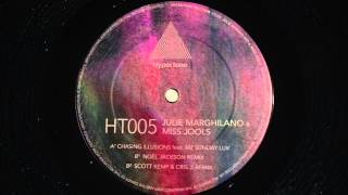 HT005: Julie Marghilano & Miss Jools - Chasing Illusions (Noël Jackson Remix) [Hypertone]
