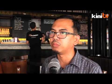 Wan Ji: Why I left PAS for PKR