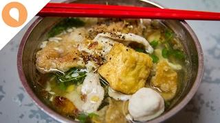 Eating Bún Mì Vàng In Vietnam - Christina's Street Feast - #4