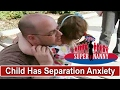 4yr old suffers severe separation anxiety from dad supernanny mp3