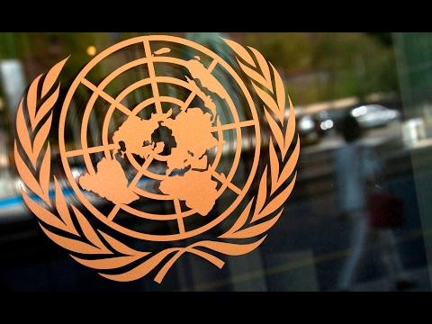 Засідання Ради Безпеки ООН щодо загострення ситуації на Донбасі