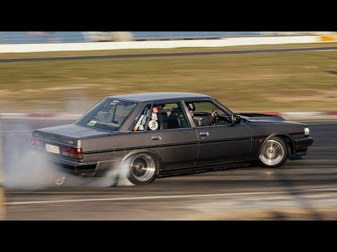 GRASSROOTS DRIFTING IN SOUTH AFRICA: Drift Team Vision