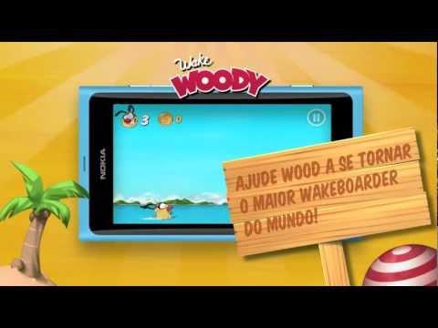 Wake Woody