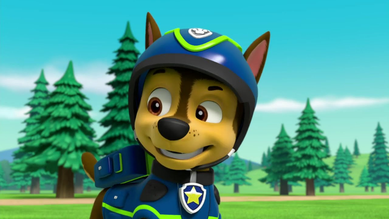 paw patrol 31 youtube