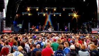 Scissor Sisters - Night Work - Live in Victoria Park (London 2011)