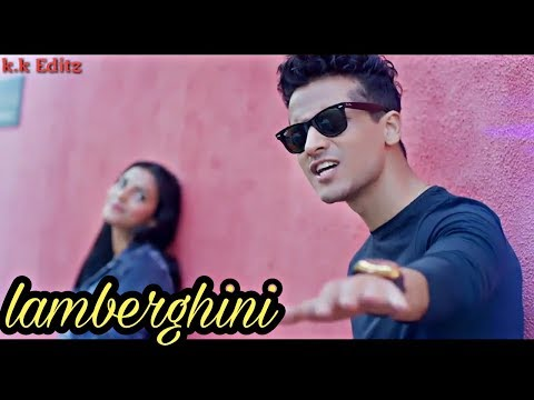 Lamberghini | The Doorbeen Feat Ragini | Whatsapp Status