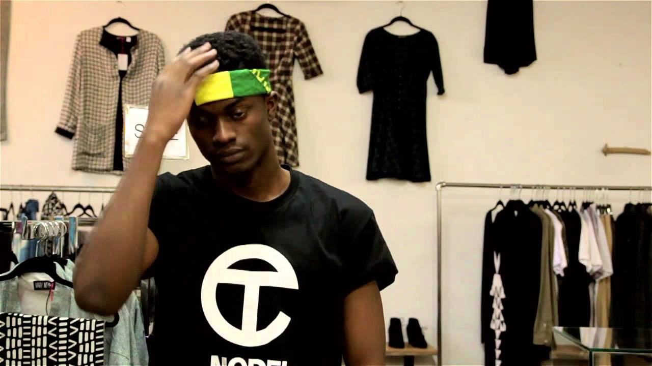 The Best Ways to Wear a Bandana as an Accessory for Guys   Menswear Magic -  YouTube b28c67cf525