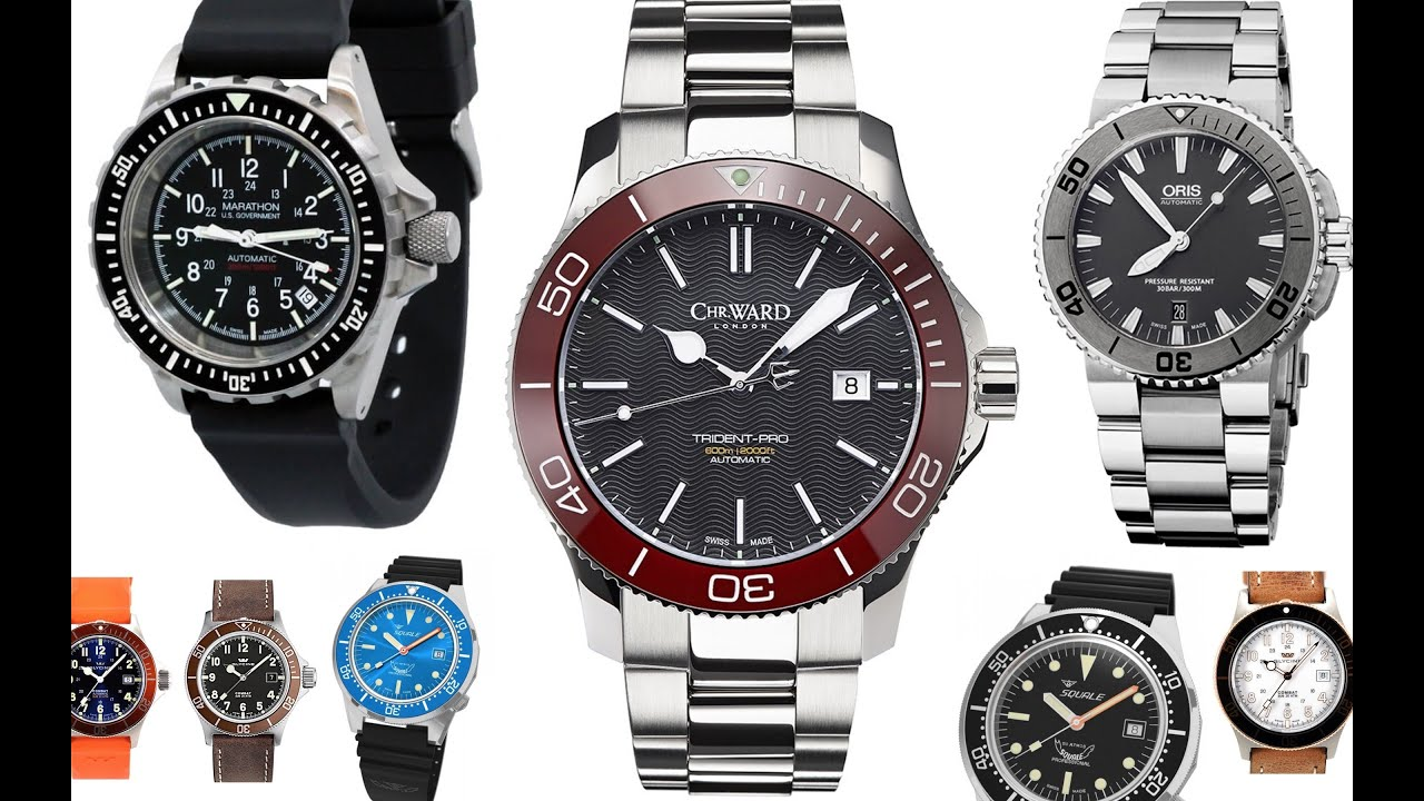 5 best swiss divers under 1000 oris aquis marathon - Best dive watches under 1000 ...
