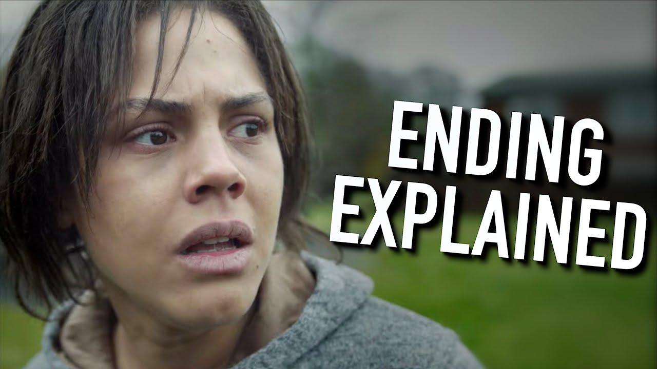 Download The Ending Of White Bear Explained   Black Mirror Season 2 Explained