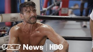 This Actor Is The Biggest Punching Bag in Chinese Film History (HBO)