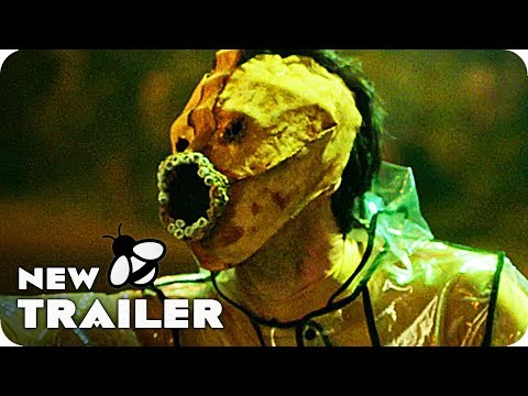 THE PURGE 4 The First Purge Trailer, Clip & Featurette (2018)