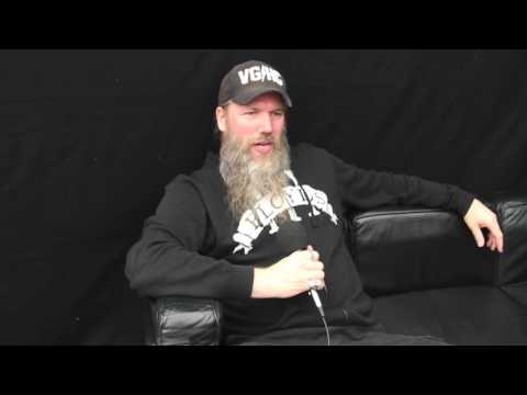 Kerrang! Download Podcast 2016: Amon Amarth