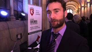 #Showstoppers: G Data Software demos  smartphone theft protection products