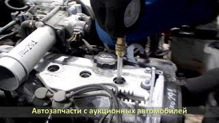 Контрактный мотор 1GFE. TOYOTA MARK II (ТОЙОТА МАРК 2)