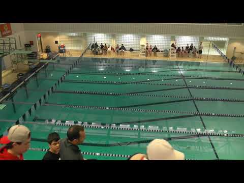 Men's & Women's Swimming & Diving vs. St. Joseph's (BK)