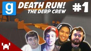 The Derps Cheat Death! (Garry