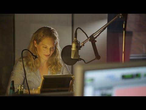 Darüber spricht man nicht YouTube Hörbuch Trailer auf Deutsch