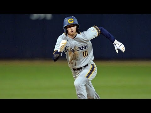 Recap: Back-to-back homers help California hang on to beat Stanford
