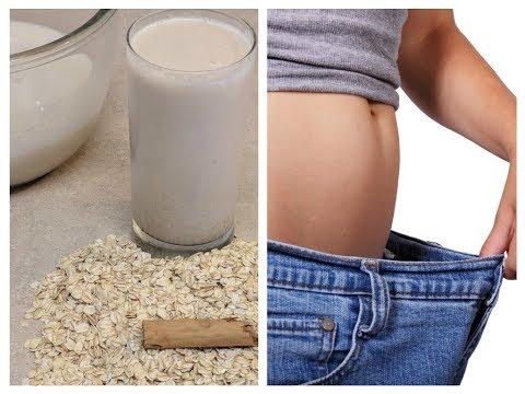 Agua de Avena Para Adelgazar, Reducir el Colesterol