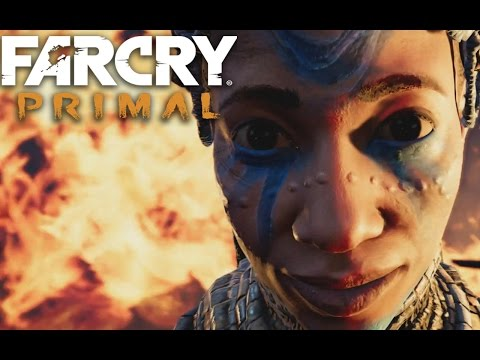 Far Cry Primal Ending and Final Boss Fights - Batali and Ull Boss Fights