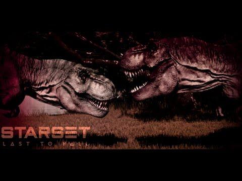 Full Tyrannosauridae Collab with Barykk Gorgon and Supernatural3878