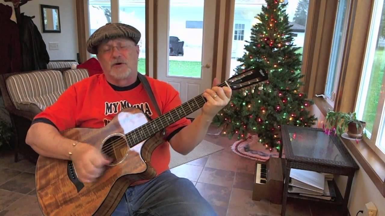 995 Tupelo Honey Van Morrison Cover With Chords And Lyrics Youtube