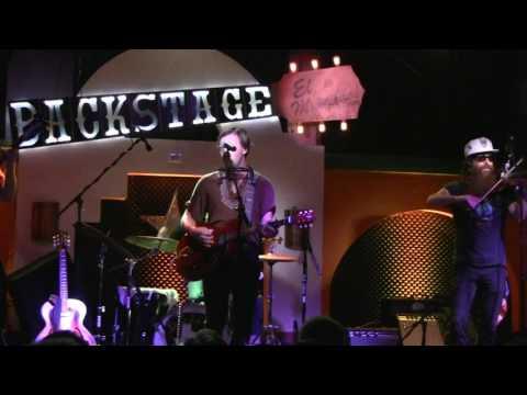 Parker Millsap - Morning Blues -  Backstage @ El Mercado, Austin, TX mp3
