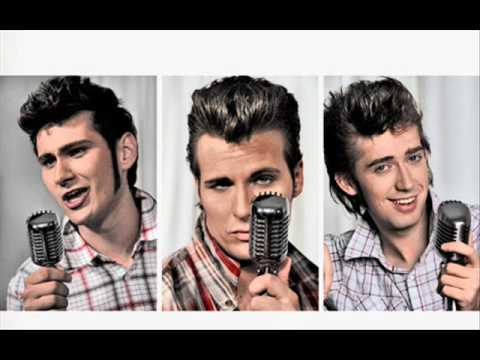 The Baseballs - Bleeding love