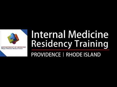 PGY 2 Resident from Roger Williams Medical Center