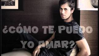 ruleta rusa enrique iglesias lyrics