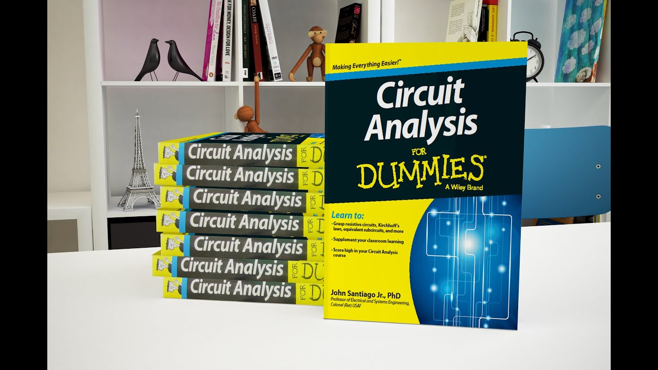 Electric Circuit Analysis Ebook