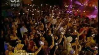 Kate Ryan - Scream For More [Live @ Ibiza Summerhits 2003]