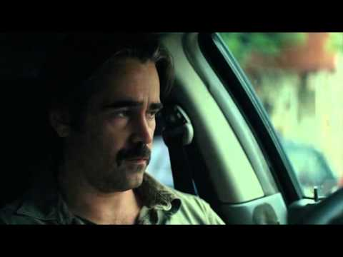 True Detective Season 2 - Ray Beats Up Writer
