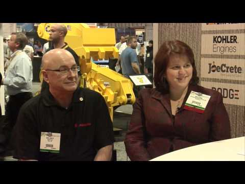 Video: What is the International Concrete Repair Institute?