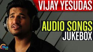 Vijay Yesudas Super Hit Malayalam Songs | Malare, Hemanthamen, Chithirathira, Maangalyam & More!