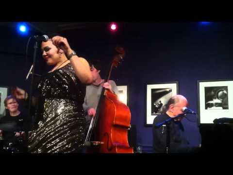 "Bob Dorough & The Bobettes  ""Conjunction Junction"""