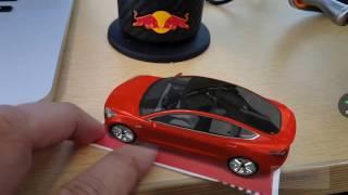 Model 3 AR Video