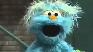 Sesame Street - Rosita Starts Her Day