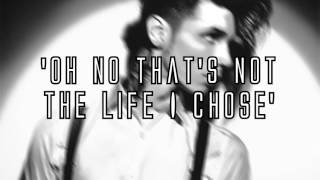 Andy Black - Homecoming King Lyrics