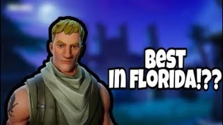 Who's The Best Default Skin in Florida?| Kill Clips| Fortnite Battle Royale #ViciousRC