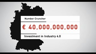 markets on air - Germany Economy News (English 05/2015)